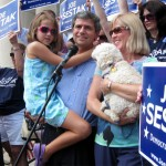 Joe Sestak and Family