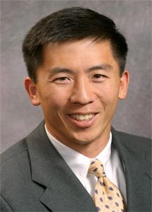 Picture of Goodwin Liu
